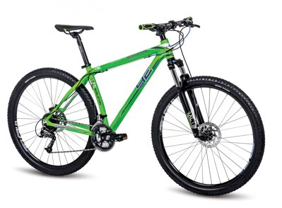 "MTB 29"" 4EVER SCELETON DISC 29"" 2016"