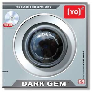 Yoyo - Dark Gem