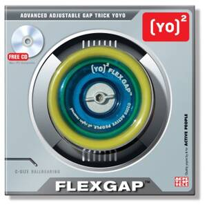 Yoyo - Flex Gap