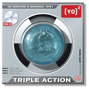 Yoyo - Triple Action