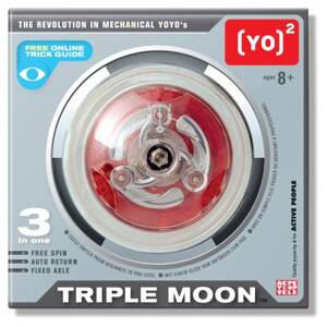 Yoyo - Triple Moon